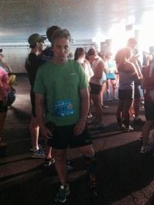 Marathon Cancelled Sad Face